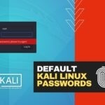 HOW TO CHANGE KALI LINUX DEFAULT ROOT PASSWORD. Source: nudesystems.com
