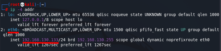 What Is My IP Address on Mac [Terminal IP 4 addr]. Source: nudesystems.com