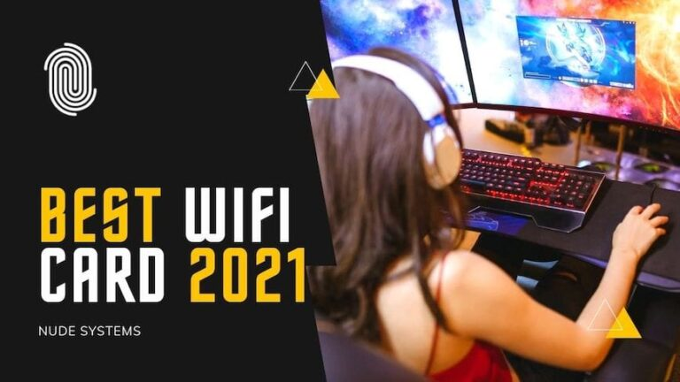 Best WIFI Card To Buy In 2021. Source: nudesystems.com